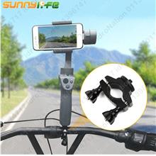DJI OSMO Mobile 2 Bicycle Mount Bracket Bike Stabilizer Clip Supportor