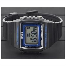 Casio Men Digital Classic Watch W-215H-8AVDF