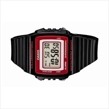 Casio Men Digital Classic Watch W-215H-1A2VDF