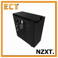 NZXT H440 ATX Mid Tower Gaming Case / Chassis Designed by Razer