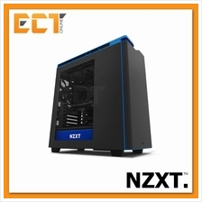 (2017) NZXT H440 Silence Optimized Premium ATX Mid Tower Gaming Case