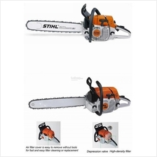 STIHL MS381 Chainsaw Chain saw 20' 25''