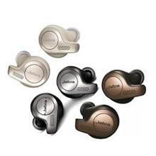 Jabra Elite 65t True Wireless Earbuds Bluetooth)