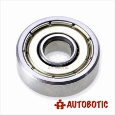 608zz Miniature Ball Bearing Double Metal Shielded (8x22x7mm)