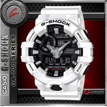 CASIO G-SHOCK GA-700-7A WATCH ☑ORIGINAL☑