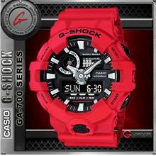 CASIO G-SHOCK GA-700-4A WATCH ☑ORIGINAL☑