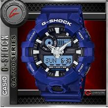 CASIO G-SHOCK GA-700-2A WATCH ☑ORIGINAL☑