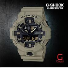 CASIO G-SHOCK GA-700UC-5 WATCH ☑ORIGINAL☑