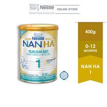 NAN HA 1 Infant Milk Formula Tin 400g