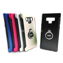 Samsung Galaxy Note 9 Motomo 360 Ring Stand Case