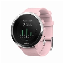 SUUNTO 3 Fitness Sakura Wrist HR GPS Sports SS050052000 Unisex Watch