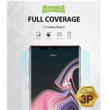 Galaxy Note 9 - Ringke Invisible Defender Full Screen Protector [Full]