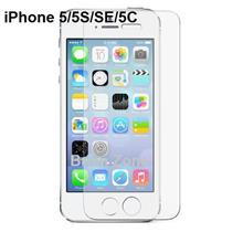 IPHONE 5/5S/SE/5C TEMPERED GLASS