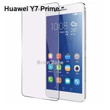 HUAWEI Y7 PRIME TEMPERED GLASS