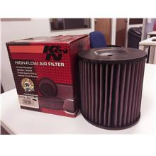 K&N Original Replacement Air Filter Toyota Unser/Isuzu Invader