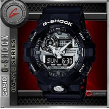 CASIO G-SHOCK GA-710-1A WATCH ☑ORIGINAL☑