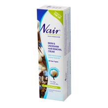 NAIR Bikini Underarm Hair Removal Cream 100ml