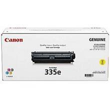 Canon Cartridge 335e (Yellow) LBP-841C, LBP-842C, LBP-843C