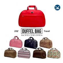 71fd6d13f490 33L Hand Carry Large Capacity Duffel Luggage Travel Bag