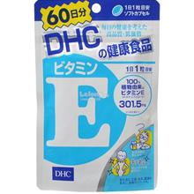 DHC Vitamin E 510mg 60 soft gel, 60 day supply