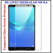 Huawei Mediapad M5 8.4 inch Tempered Glass Screen Protector