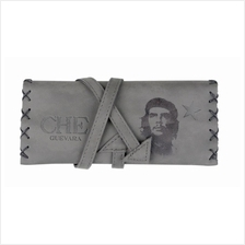 Tobacco pouch leatherette Che assorted (628162)