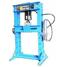 Shop Press 50Ton Air Hyd with meter ID669886