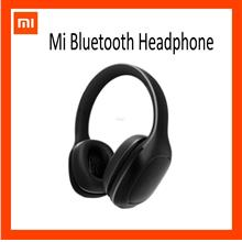 7ff3b5cf545 Xiaomi Bluetooth Headphone Bass Stereo NoiseReducing Headset Dual Mics