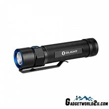 SALE Olight S2R Baton CREE XM-L2 Rechargeable LED Flashlight