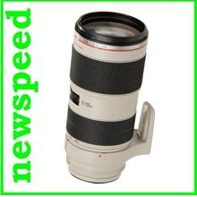 New Canon EF 70-200mm F2.8L IS II USM Lens (Canon MSIA)