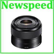 New Sony 35mm F1.8 OSS E-mount Prime Lens SEL35F18