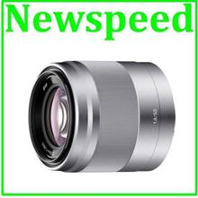 New Sony NEX E 50mm F1.8 OSS E-mount SEL50F18 Lens