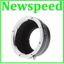 New Canon EOS EF Lens To MFT M43 Micro 43 M4/3 Body Mount adapter