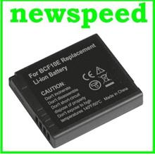 Grade A DMW-BCF10 S106B Battery for Panasonic FH20 FH22 F2 F3 FH3