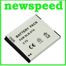 Grade A SLB-07A Rechargeable Li-Ion Battery for Samsung PL150 SLB07A