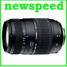 New Tamron 70-300mm F4-5.6 AF Di LD Macro 1:2 Lens for Canon