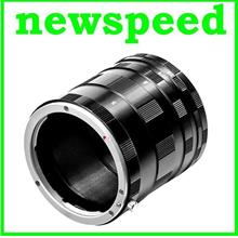 New Macro Extension Tubes Lens Adapter for Canon DSLR Camera