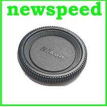 New Compatible Nikon Body Cap Cover for Nikon DSLR Digital Camera
