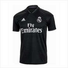 Jersey- Real Madrid Away Jersey 2018/2019 Football Jersey Online Malaysia | Je