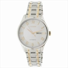 CITIZEN Luxury Mechanical Automatic Dual Tone NH8366-83A NH8366-83