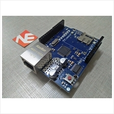 Ethernet Shield W5100 Network Expansion Board For Arduino