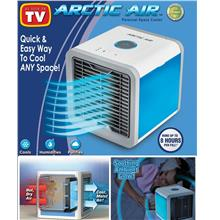 Arctic Air Personal Space Cooler Air Conditioner Humidifier 3 Speed LE