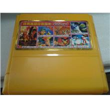 TV GAME CARTRIDGE 402 / 360 / 150 IN 1