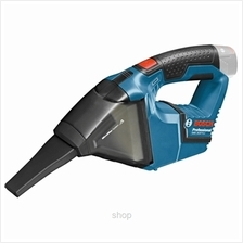 Bosch GAS 12V-LI Professional Cordless Vacuum Cleaner (with Battery  & Charger)