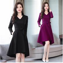 ABD10064 Women Fashion Mini Dress