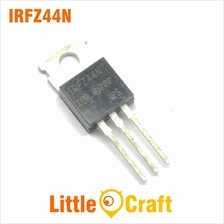 IRFZ44N 55V 49A Power MOSFET [TO-220]