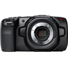 Blackmagic Design Pocket Cinema Camera 4K Body - Pre-Order