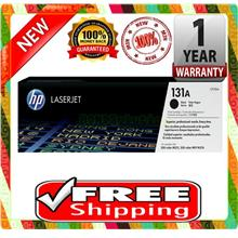 NEW HP 131A / CF210A BLACK Toner 200 M251 M276  (FREE SHIPPING)