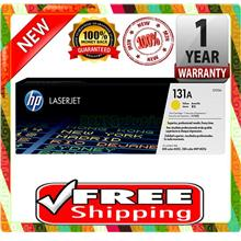 NEW HP 131A / CF212A YELLOW Toner 200 M251 M276  (FREE SHIPPING)