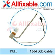 Dell Inspiron 1564 LCD LED Cable